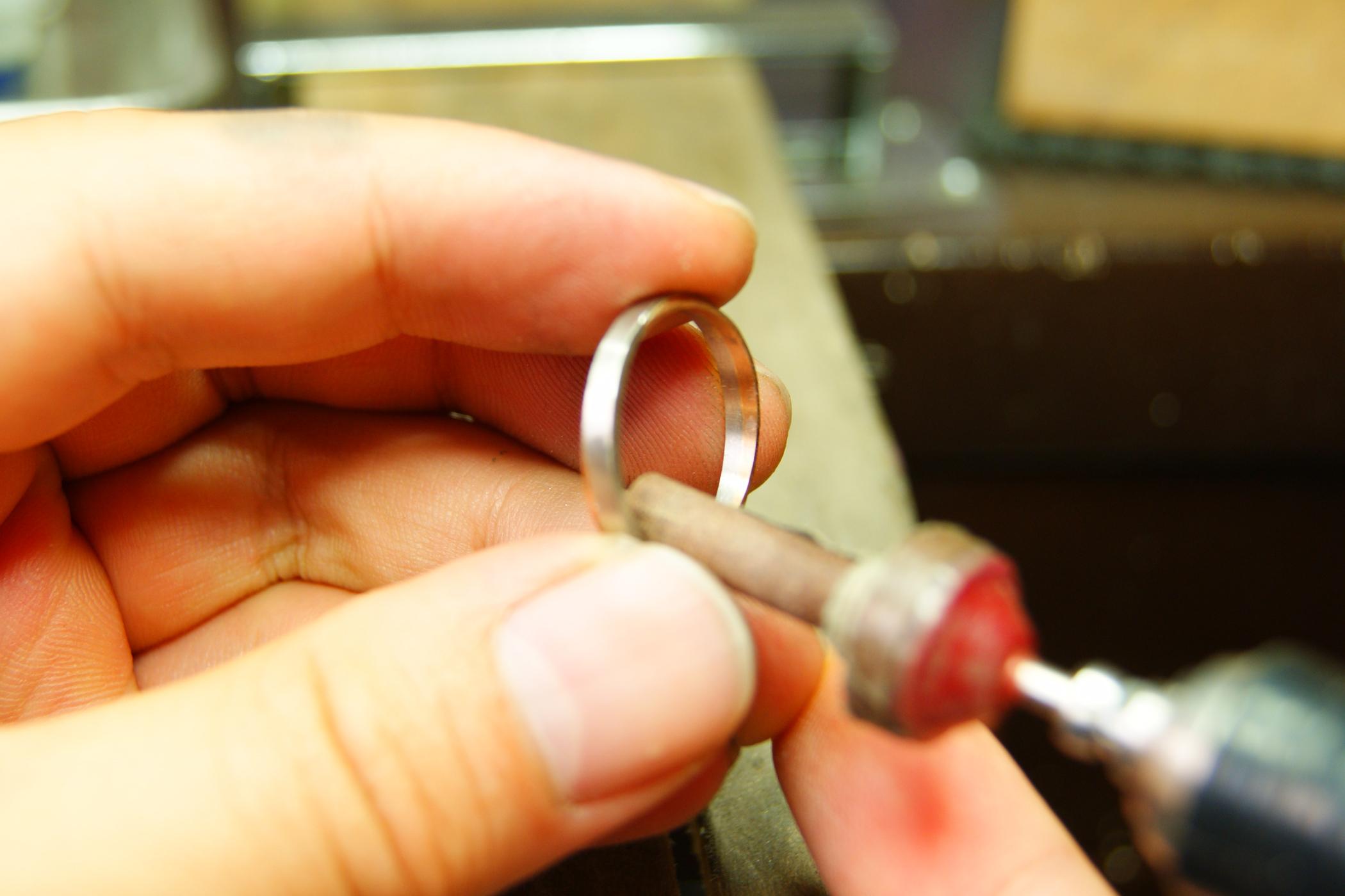 料金について | アフターフォロー | かざりやゆい | 世界に一つだけの結婚指輪「kazariya Yui」 | 福島県郡山市