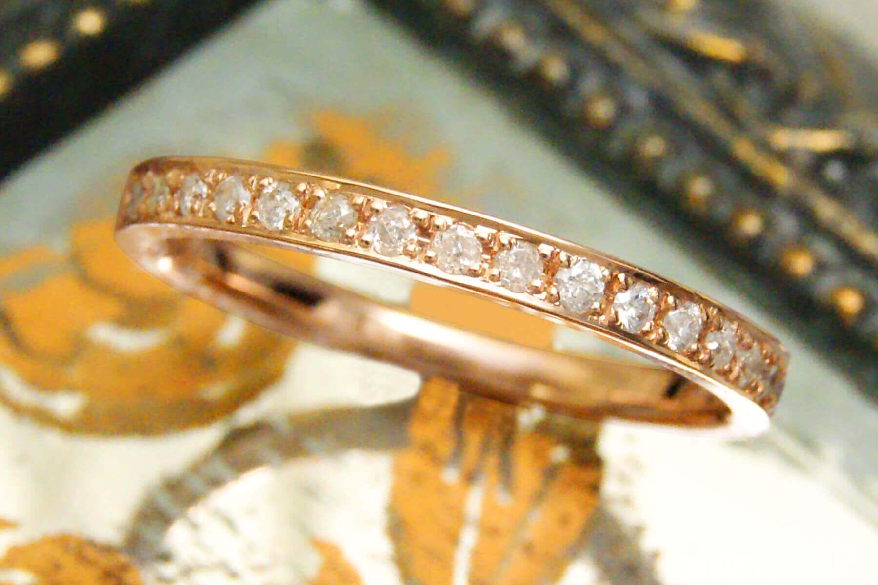 メモリアルアレンジ | メモリアルアレンジ | かざりやゆい | 世界に一つだけの結婚指輪「kazariya Yui」 | 福島県郡山市