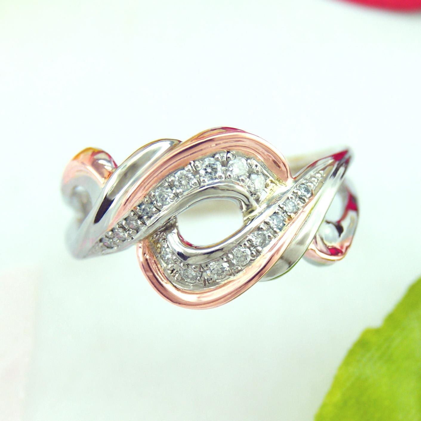 世界に一つだけの結婚指輪 kazariyaYui 福島県郡山市 ジュエリー オーダーメイド